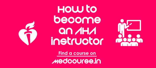 AHA instructor